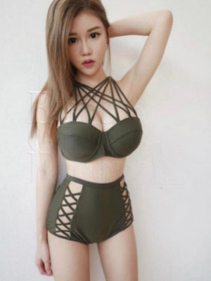 Girl Escort Anan & Call Girl in Damansara